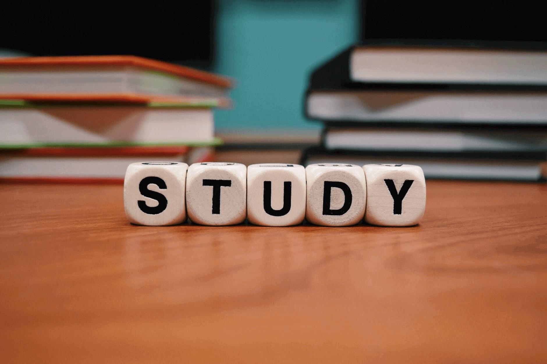 資格・英語の勉強